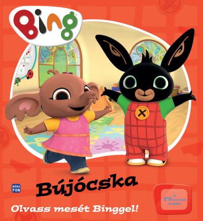 - Bing - Bújócska