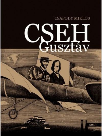 Csapodi Miklós - Cseh Gusztáv