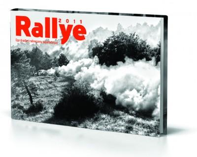 Szabó-Jilek Ádám - Rallye 2011 évkönyv