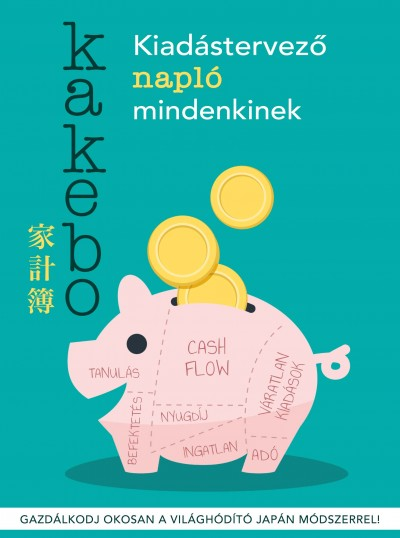 Winter Angéla  (Szerk.) - Kakebo