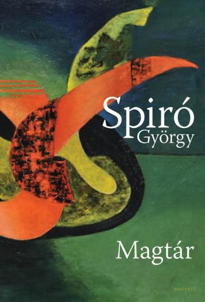 Spiró György - Magtár