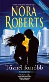 Nora Roberts - T�zn�l forr�bb