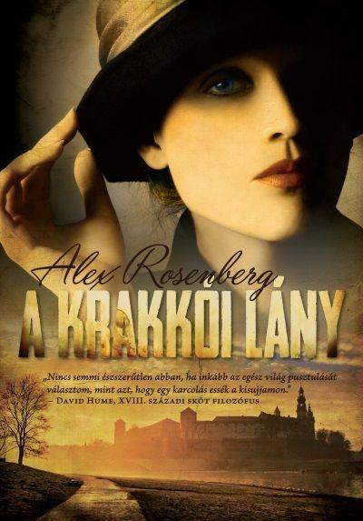 Rosenberg Alex - A krakkói lány