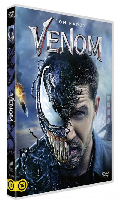 Ruben Fleischer - Venom - DVD