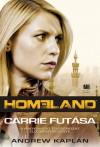 Andrew Gary Kaplan - Homeland - Carrie fut�sa