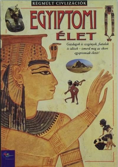 John Guy - Egyiptomi élet