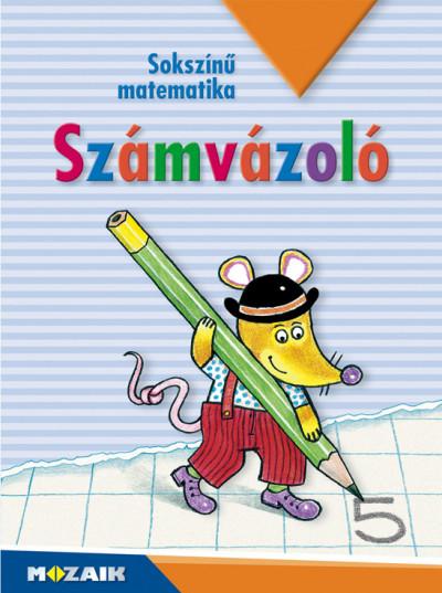 Murátiné Szél Edit - Számvázoló