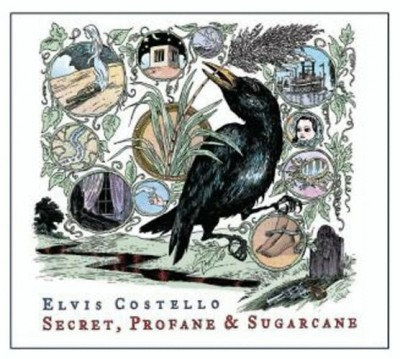 - Secret, Profane and Sugarcane