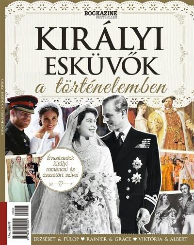 - Királyi esküvők a történelemben