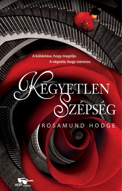 Rosamund Hodge - Kegyetlen szépség