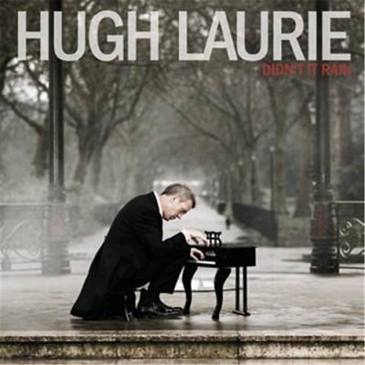 Hugh Laurie - Didn_t It Rain - CD