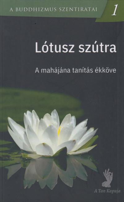 Porosz Tibor - Lótusz szútra
