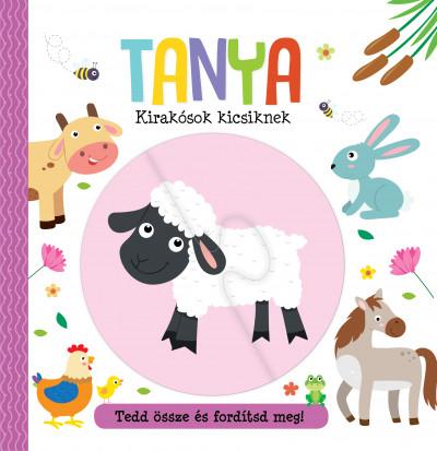 - Kirakósok kicsiknek - Tanya