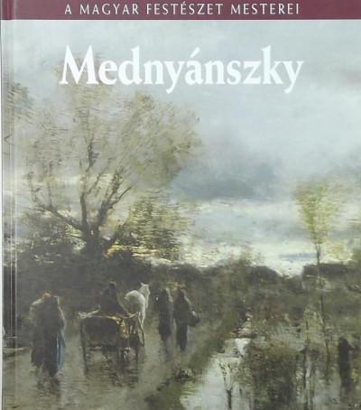 Bakó Zsuzsanna - Mednyánszky László