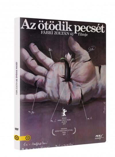 Sánta Ferenc - Fábri Zoltán - Az ötödik pecsét - DVD