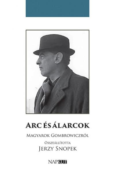 Jerzy Snopek  (Szerk.) - Arc és álarcok