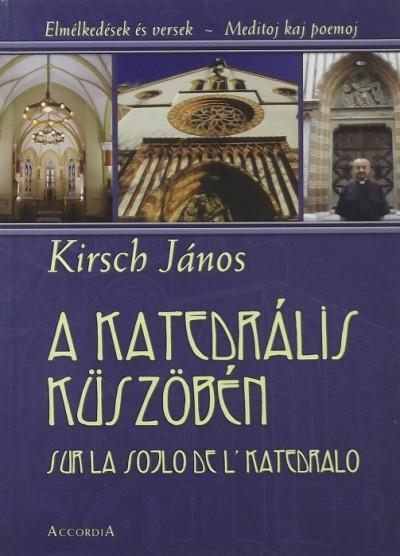 Kirsch János - A katedrális küszöbén