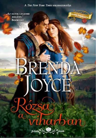 Brenda Joyce - Rózsa a viharban
