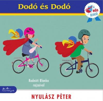 Nyulász Péter - Dodó és Dodó