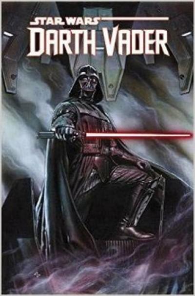 Kieron Gillen - Salvador Larroca - Star Wars: Darth Vader Vol.1 - Vader