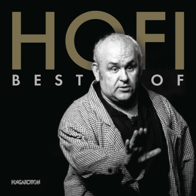 Hofi Géza - Best of Hofi - CD