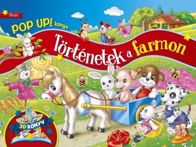 - Történetek a farmon - 3D