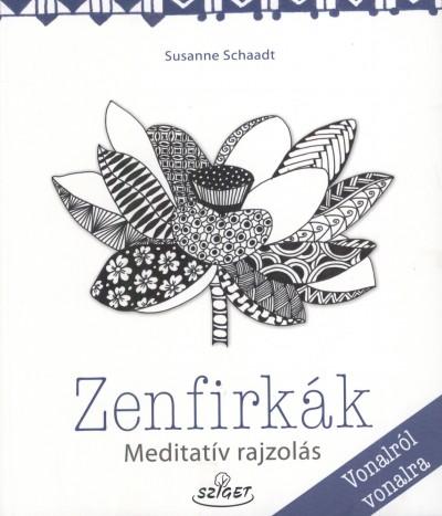Susanne Schaadt - Zen firkák