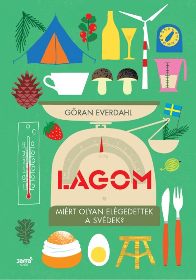Göran Everdahl - Lagom