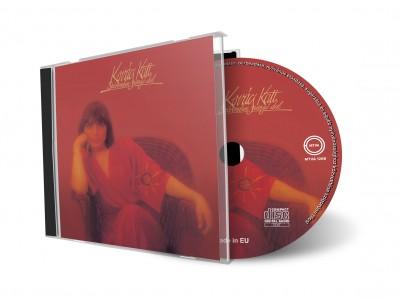Kovács Kati - Szívemben zengő dal - CD