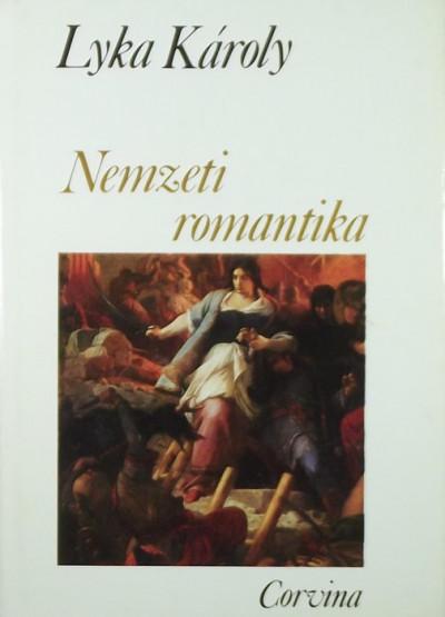 Bartholy Eszter - Lyka Károly - Nemzeti romantika