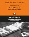James Joyce - Ellenfelek / Anya - Counterparts / A Mother -  Kétnyelvű klasszikusok