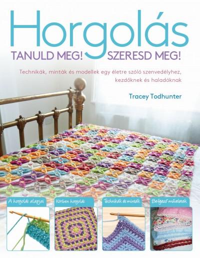 Tracey Todhunter - Horgolás