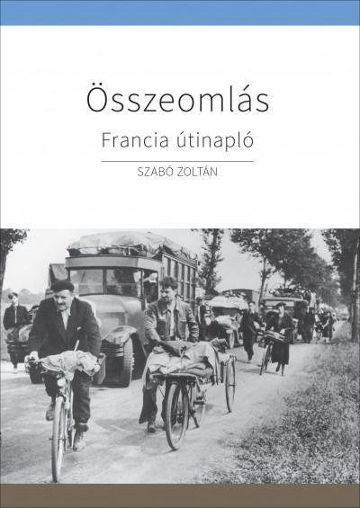 Szabó Zoltán - Összeomlás