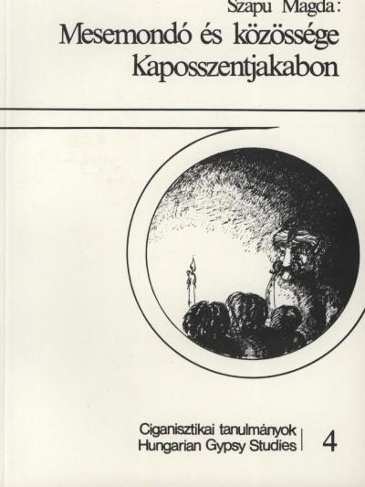 Szapu Magda - Mesemondó és közössége Kaposszentjakabon