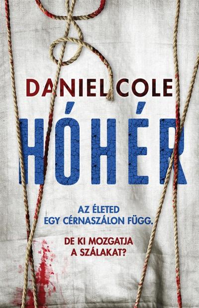 Daniel Cole - Hóhér