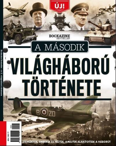 - A második világháború története