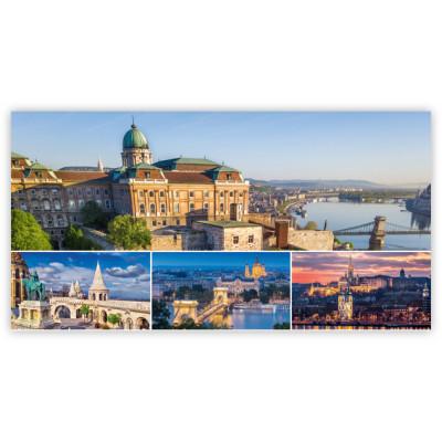 - Dayliner speditőr naptár 1 tömb 3 hónap Primus Classic - Budapest 2020