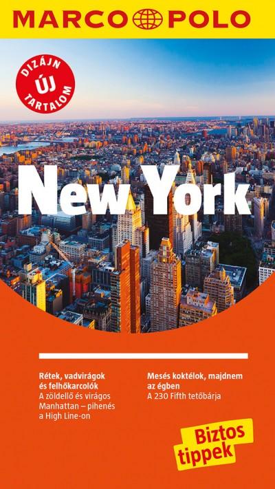 - New York - Marco Polo