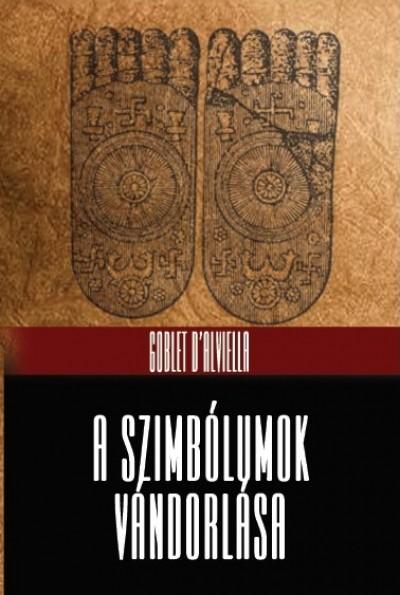 Goblet D_Alviella - A szimbólumok vándorlása