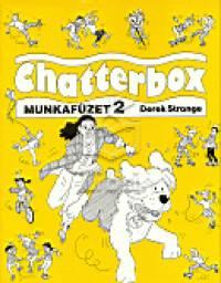 CHATTERBOX 2. - MUNKAFÜZET