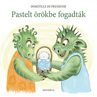 Domitille De Pressensé - Pastelt örökbe fogadták