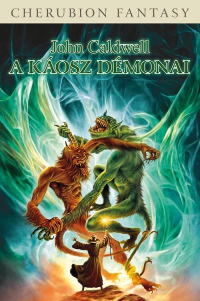 John Caldwell - A Káosz démonai