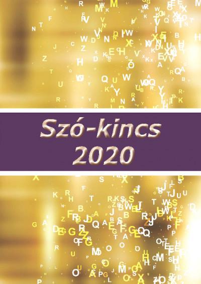 - Szó-kincs 2020