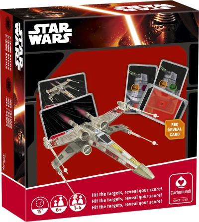 - Star Wars - Titkos küldetés kártyajáték