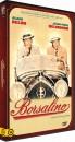 Jacques Deray - Borsalino - DVD
