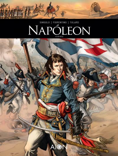 Noël Simsolo - Napóleon - Első rész