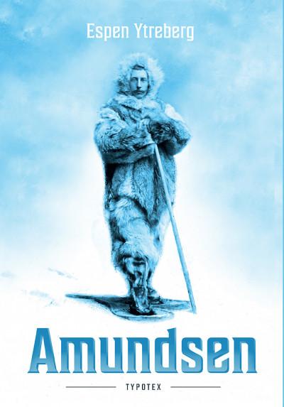 Espen Ytreberg - Amundsen