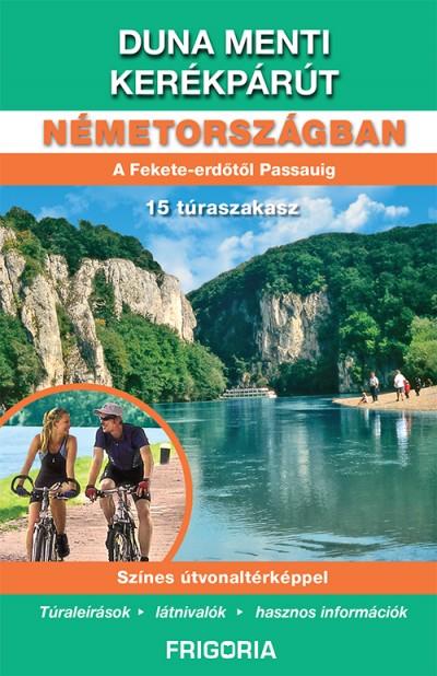 - Duna menti kerékpárút Németországban