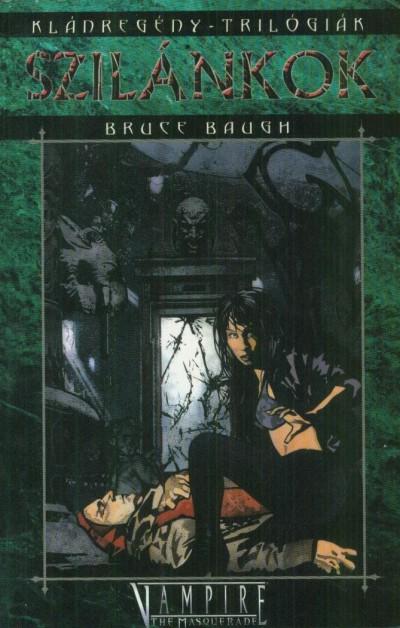 Bruce Baugh - Szilánkok