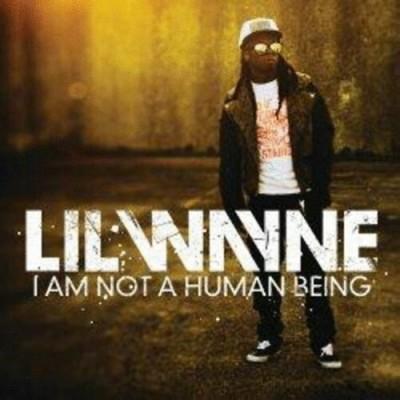 Lil Wayne - I Am Not A Human Being - CD